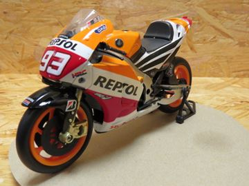 Picture of Marc Marquez Honda RC213V 2014 1:12 57663