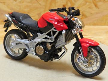 Picture of Aprilia Shiver 750 1:18 18-51000