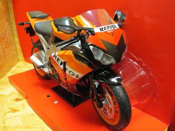 Afbeelding van Honda CBR1000RR Fireblade Repsol 1:6
