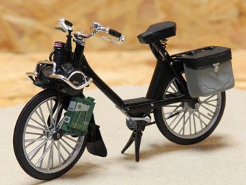 Picture of Solex 3800 1966 1:18 norev