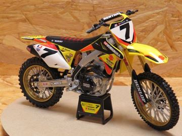 Picture of James Stewart Suzuki RM-Z450 2014 1:12 57673