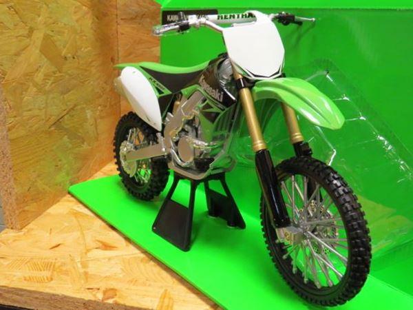 Picture of Kawasaki KX450F 1:6 49083