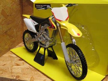 Picture of Suzuki RM-Z450 1:6 49263