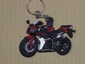Afbeelding van Honda CBR600RR sleutelhanger keyring