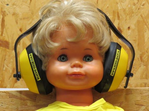 Picture of Kids ear muffs gehoorbeschermer
