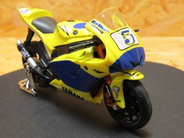 Picture of Colin Edwards Yamaha YZR-M1 2006 1:18 31558