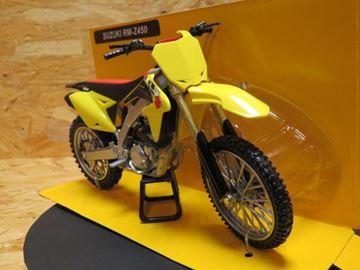 Afbeelding van Suzuki RM-Z450 1:12 57643
