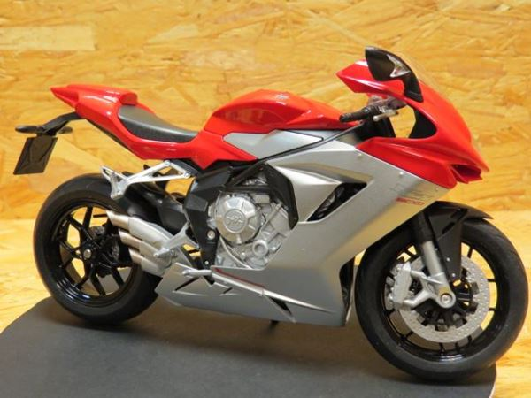 Picture of Mv Agusta F3 800cc 1:10 62811