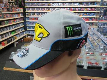 Afbeelding van Marc VDS racing team cap pet MVMCA182503