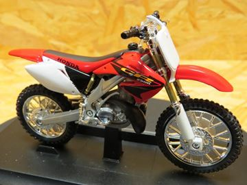 Picture of Honda CR250R 1:18 12178 Welly
