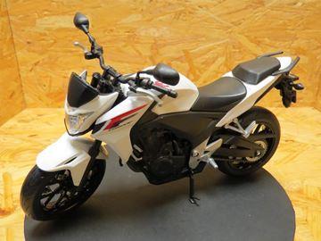 Picture of Honda CB500F ,CB500 2015 1:10 62810