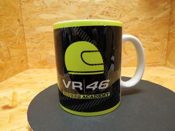 Picture of VR46 Riders Academy mug mok beker RAUMU244204