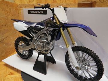 Picture of Yamaha YZ450F 1:6 49443