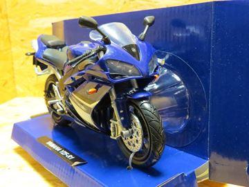 Afbeelding van Yamaha YZF R-1 1:12 43103
