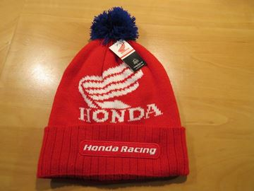 Picture of Honda bsb beanie muts red