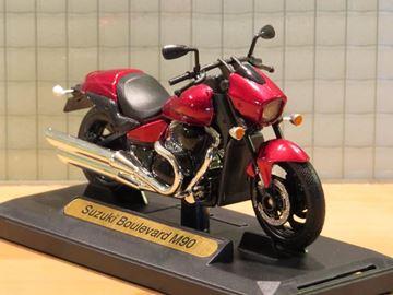 Afbeelding van Suzuki VZ1500 / MZ1500 Intruder 1:18 Motormax