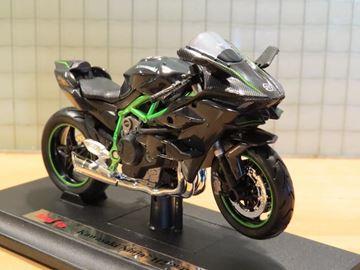 Afbeelding van Kawasaki Ninja H2R 1:18 Maisto 39300-15931