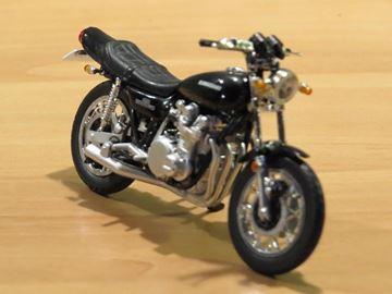 Picture of Kawasaki Z900 GTO ( Z2 ) 1:24