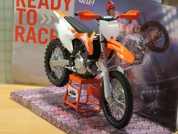 Picture of KTM 450 SX-F 2016 1:12 3PW1774500