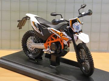 Picture of KTM 690 Enduro R 1:18 12820 Welly