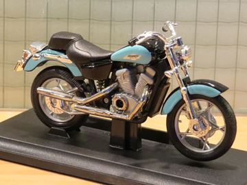 Picture of Honda VT1100c Shadow 1:18 19669 Welly