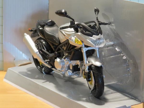 Picture of Cagiva V Raptor 1000 1:12 new ray