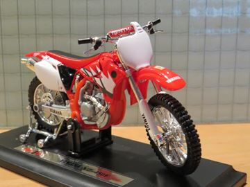 Picture of Yamaha YZ-450F 1:18