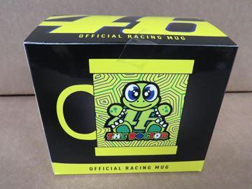 Picture of Valentino Rossi turtle plastic mug mok VRUMU266601