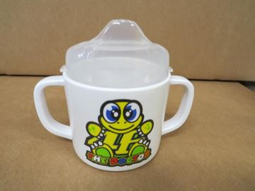 Afbeelding van Valentino Rossi turtle baby cup VRUCP265303