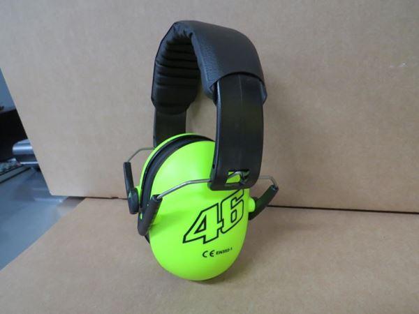 Picture of Baby 46 ear muffs gehoorbeschermer VRUEM310628