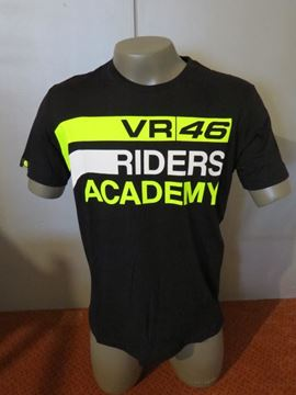 Picture of VR46 Riders Academy t-shirt RAMTS291504