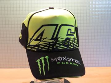 Picture of Valentino Rossi Monza replica cap pet MOMCA274628