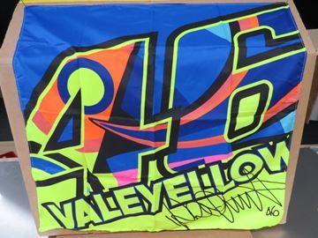 Afbeelding van Valentino Rossi 46 VALEYELLOW Bandana VRUBA266203