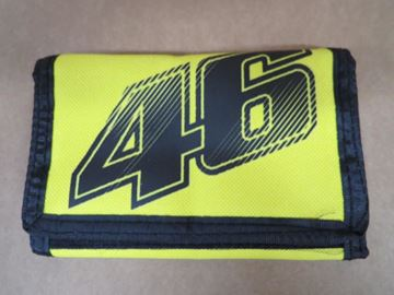 Picture of Valentino Rossi portemonnee 46 wallet VRUWA267801