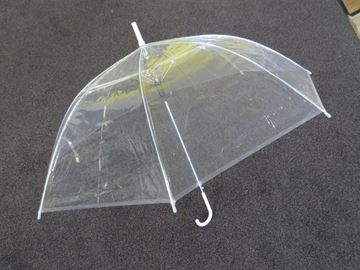 Picture of MotoGP umbrella paraplu Transparant Clear