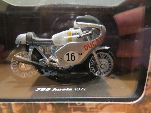 Picture of Ducati 750 Imola 1972 1:32