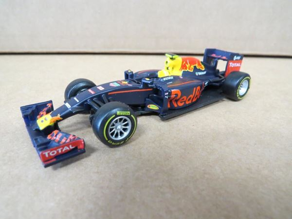 Picture of Red Bull Racing RB12 F1 No.33 2016 Max Verstappen 1:43