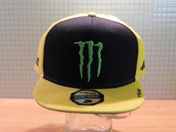 Picture of Valentino Rossi sponsor adjustable cap MOMCA275001