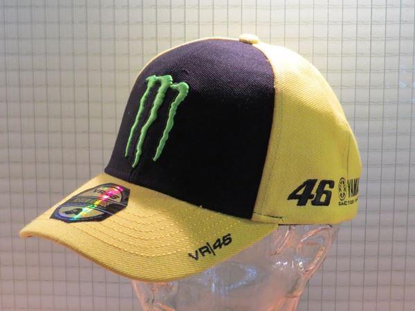 Picture of Valentino Rossi sponsor cap MOMCA274901