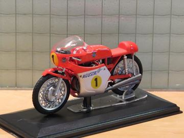 Picture of Giacomo Agostini Mv Agusta 1967 1:22
