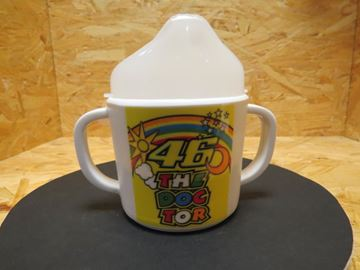 Picture of Valentino Rossi rainbow baby cup VRUCP172203