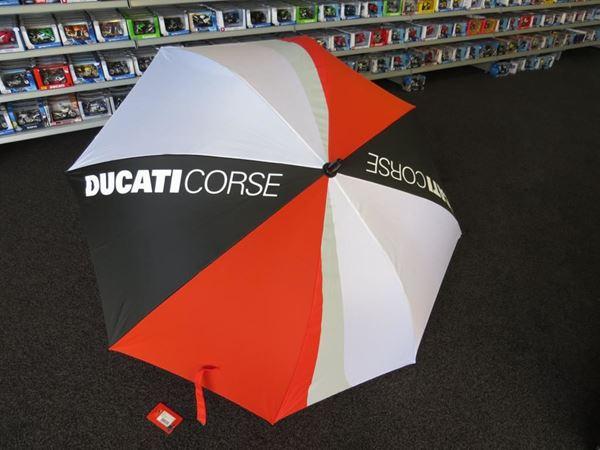 Picture of Ducati corse big umbrella paraplu 1756002