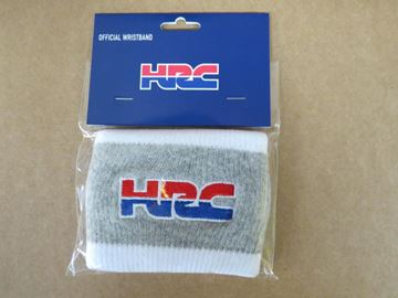 Picture of HRC racing wristband 1758004