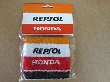 Picture of Repsol racing wristband 1758504