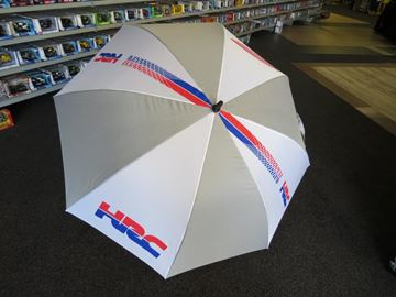 Picture of HRC Racing Honda big umbrella paraplu 1758003