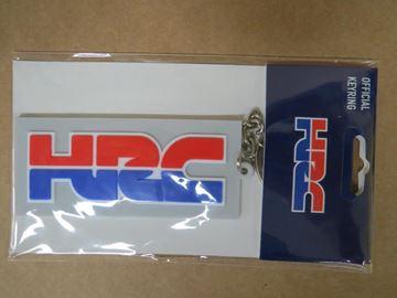 Picture of HRC Racing Sleutelhanger keyring 1758001