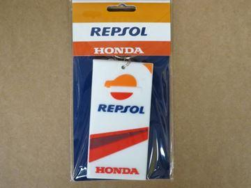 Afbeelding van Repsol keyring sleutelhanger 1758501