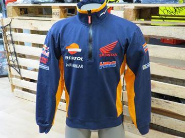 Afbeelding van Repsol Honda team sweater 1728501