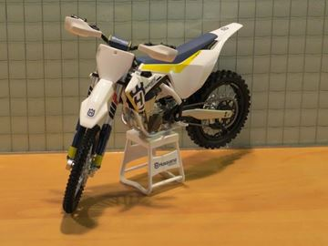 Picture of Husqvarna FC 450 2017 1:12 3HS1871000