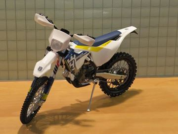 Picture of Husqvarna FE 350 2017 1:12 3HS1871100